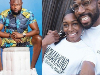 "Nigerians drag Yomi Casual after he criticized BBNaija's Mike for saying ""If my wife can't come I'm not going"""