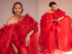 Nollywood actress, Nse Ikpe-Etim celebrates 45th birthday with beautiful photos