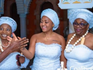 Why I was 'initiated' into Aniocha women's cult when I got married to Ned Nwoko – Regina Daniels opens up