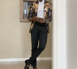 They wanted to pay me with exposure - BBNaija's Leo Dasilva reveals why he didn't walk the runway of Lagos Fashion Week