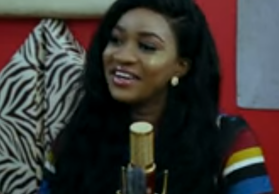 """""""I can keep my Medical Lab Science certificate to become an actress"""" - BBNaija's Thelma speaks on life after the reality show and her dreams of being on Jenifa's Diary (video)"""
