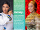 What was my father doing when Dangote was becoming rich? - Tonto Dikeh reacts to Otedola's 5billion donation to charity