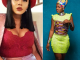 """Please forgive me"" Ifu Ennada apologizes after chats between her and Alex leaked and showed her insulting Yvonne Nelson"