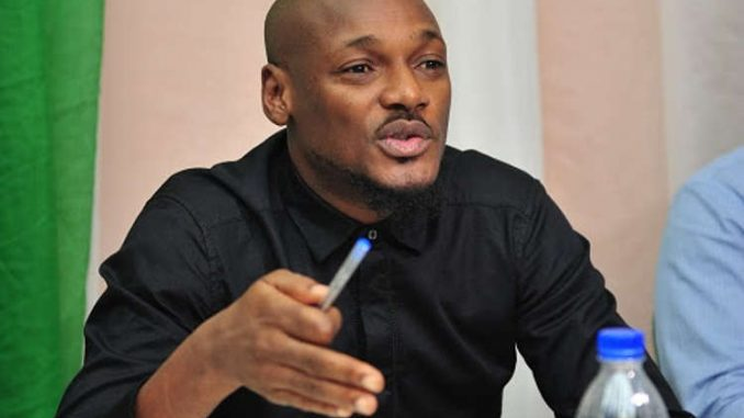 The Nigerian system is a joke, criminals have hijacked the country - 2Face