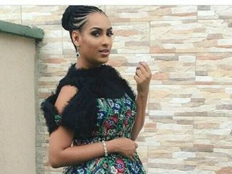 Ghanaian Nollywood Star Juliet Ibrahim Ready For Relationship Come 2020