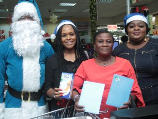 Peak Milk celebrates Nigerians with the 12 days of Peakmas