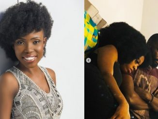 I once asked Khafi why did you follow man, he is a distraction - Lala Akindoju comments on Khafi and Gedoni's engagement