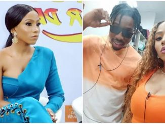 I'm single and not searching - BBNaija's Mercy Eke