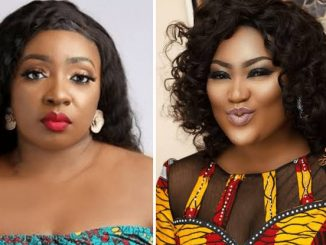 2 Actresses, ANITA JOSEPH & UCHE ELENDU In Messy Fight