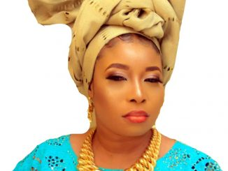 I Make Money Selling Clothes, GOLD, Diesel & Land – Popular Actress, LIZ ANJORIN Talks About Her New Life