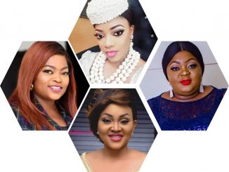Who Is The Richest Yoruba Actress?