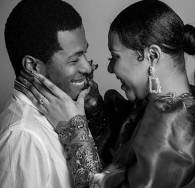 Actor, Sam Ajibola aka Spiff is engaged (photos)