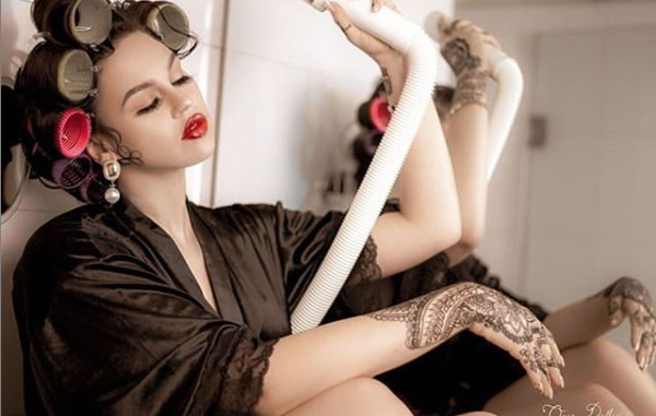 Ik Ogbonna's ex-wife Sonia Morales celebrates her birthday with stunning photos
