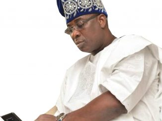 K1 Spends Over N400 Million On His MAIYEGUN Party