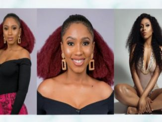 2019 BBNaija Winner, Merci Eke Set For Nollywood Debut