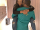 'Thanks for the love you give' - Actress Ruth Kadiri-Ezerika celebrates Valentine's Day with her husband