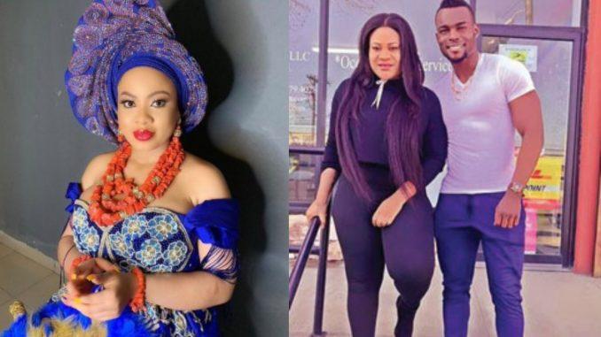 "Any relationship built on social media doesn't last - BBNaija's Nina uses actress Nkechi Blessing Sunday's ""failed relationship"" for advice; NBS reacts"