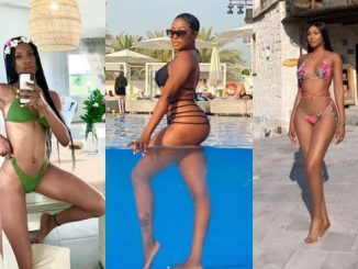 Socialite, Diane Egbueje shares screenshots of chats revealing why Actress Dorcas Fapson assaulted her sister Sophia Egbueje