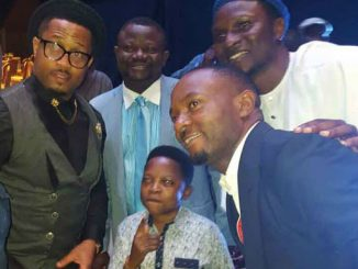 Robbery Will Reduce – Chinedu Ikedieze, Jim Iyke, Other Nollywood Star Speak On Okada Ban In Lagos