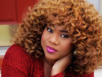 You don't have to be nude or vulgar in your appearance to be SEXY – Stella Damasus