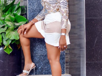 Date in private, engage in private, take your losses in private - Oge Okoye shares relationship advice