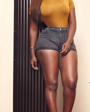 Actress Princess Shyngle finally confirms she's bisexual
