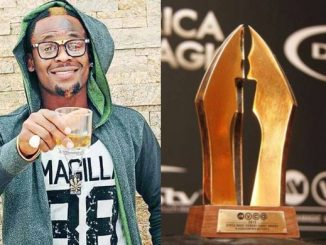 Organizers of AMVCA are Yorubas, they did not recognize pillars of Nollywood - Actor Zubby Michael
