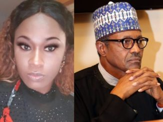 'The whole of Buhari's media team needs to be replaced over his Covik One Nine gaffe' - Uche Jombo