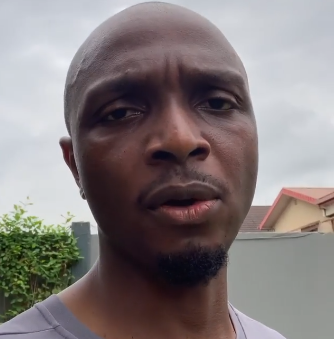 I don't have Coronavirus- Media personality, IK Osakioduwa denies rumors that he is infected (video)