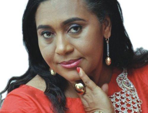 Veteran Nollywood actress, Hilda Dokubo Tackles Pastors, Asks Them To Heal Coronavirus