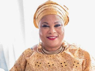 'Nigeria Looks Like A Dumping Ground' – Nollywood Star, Sola Sobowale Blasts
