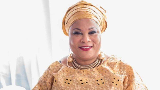 'Nigeria Looks Like A Dumping Ground' – Nollywood Star, Sola Sobowale Blasts