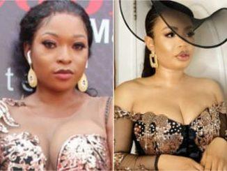 New & Classy Celebrity Ladies Rocking LAGOS Social Scene