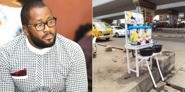 I did what I felt was right - Desmond Elliot defends his 'makeshift cleansing' project