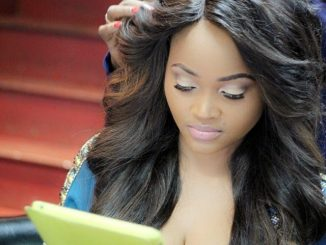 Nollywood Star Mercy Aigbe Is Bereaved
