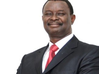 I Was Once A Drunkard Before GOD Called Me – MOUNT ZION Evangelist, MIKE BAMILOYE