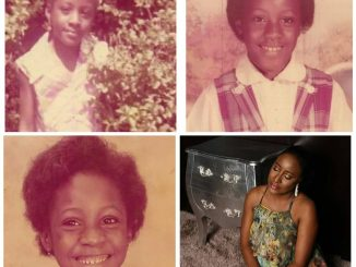 There's so much to be grateful for - Iretiola Doyle says as she shares childhood photos to celebrate her 53rd birthday