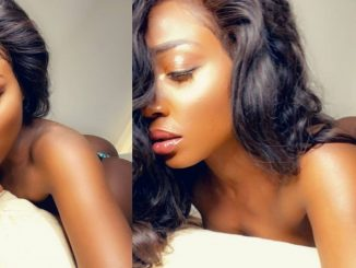 Leaked Nude Photos: Singer, Seyi Shay Says IG Account Has Been Hacked
