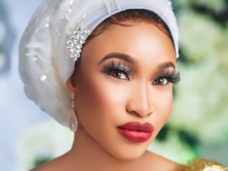 I'm suspicious about everyone and I don't make meaningless random relationships - Tonto Dikeh writes after an Abuja resident died after being poisoned by a friend
