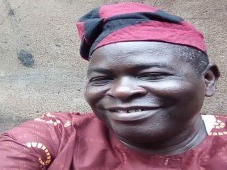 Veteran actor, Ogun Majek, has died