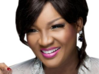 How I Coped During The 2 Months Lockdown – Movie Icon, OMOTOLA JALADE-EKEINDE