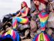 BBNaija's Thelma transforms into a mermaid to celebrate her 28th birthday (photos)