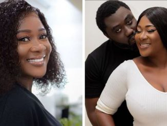 Mercy Johnson's husband, Prince Okojie Don Tire For Mercy Johnson Wahala - Insider