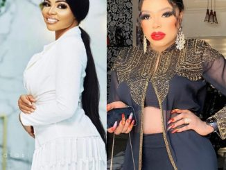 #BBNaija: Nengi is not the cause of your frustration- Bobrisky subs a certain ''old woman''