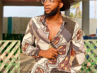 I lied about being a stripper - BBNaija's Tuoyo confesses