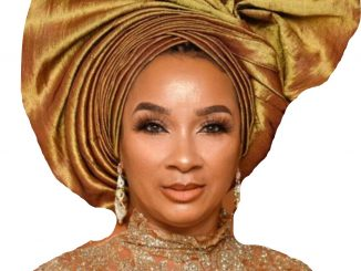 Movie Icon, IBINABO FIBERESIMA Returns With A Big BANG