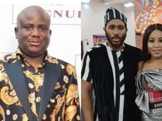 #BBNaija: If Kiddwaya wins, I'll make sure he gives Erica half of the money and the other half to charity- billionaire businesman, Terry Waya (Video)