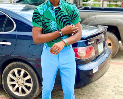 Time is not going, it is you that is going - Actor Adedimeji Lateef writes