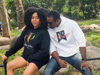 Divorce Rumors??? Stella Damasus And Her Husband, Daniel Ademinokan Have Parted Ways