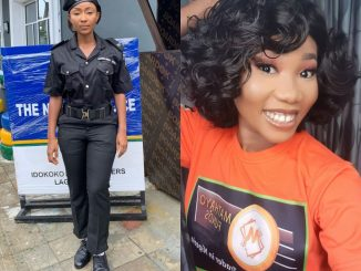 #EndSARS protest: Once we are done fighting against injustice, we will also fight against cybercrime - Belinda Effah, Lizzy Jay tell Yahoo boys and girls